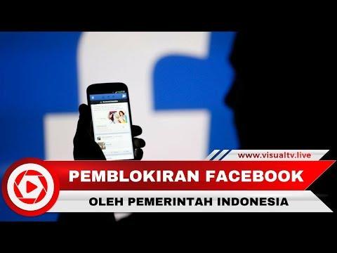 Kabar Facebook Bakal Diblokir di Indonesia 24 April, Hoax atau Fakta?