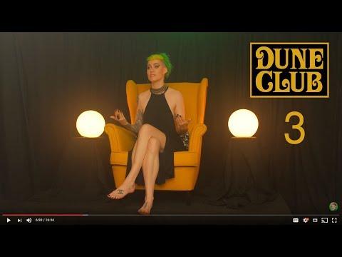 Dune Club Session 03 ► Recap and Lesson