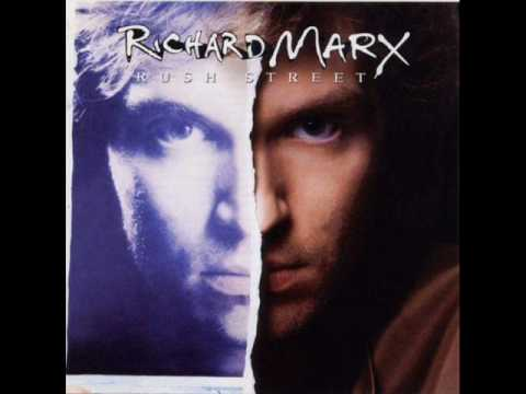 Richard Marx - Hazard (HQ)