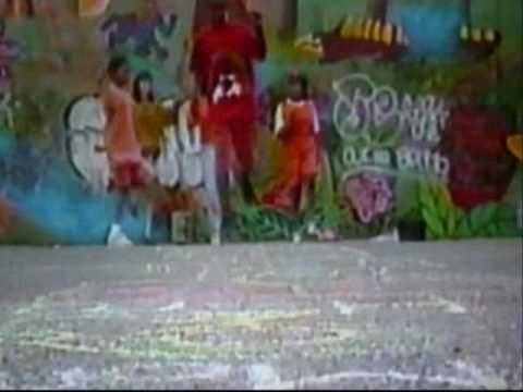 """Nickelodeon """" Walking Beside Me"""" song"""