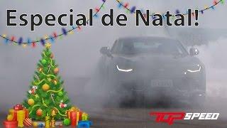 Especial de natal   Canal Top Speed