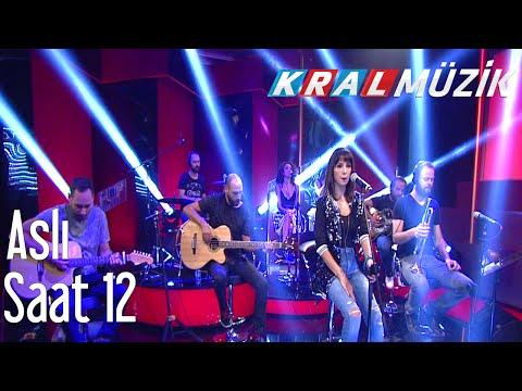 Kral POP Akustik - Aslı Demirer - Saat 12