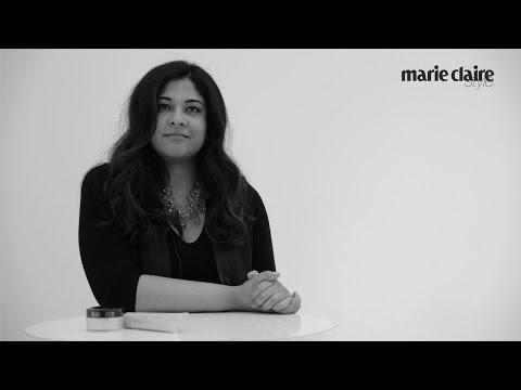インタビュー:ローラ メルシエ Interview: laura mercier