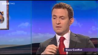 22 July: Douglas Murray on BBC