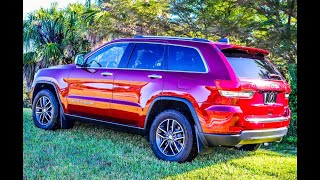 2018 Jeep Grand Cherokee. Car Reviews Unplugged