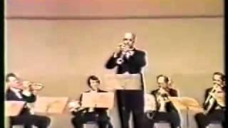 Philip Jones Brass Ensemble Post Horn Galop