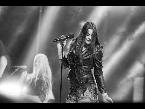 Floor Jansen - Best Nightwish Moments + Love