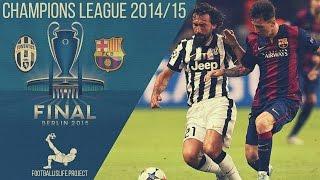 видео Лига чемпионов 2015-2016 года