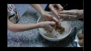 Как приготовить пирожное картошка