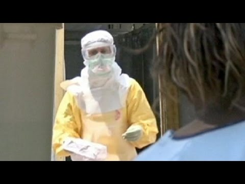 West Africa: Deadly Ebola outbreak can be stopped - WHO