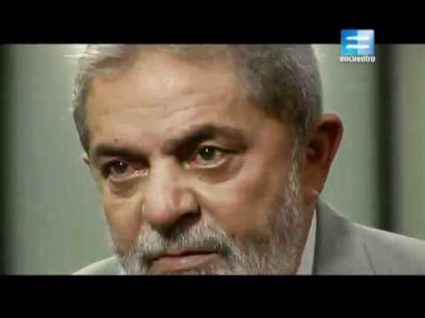 Presidentes de Latinoamérica: Lula Da Silva II