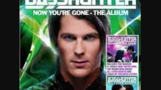 Basshunter - Now Your Gone (DJ Alex Extended Mix)