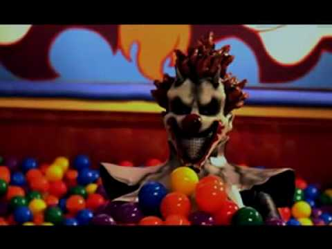 Horny the Clown DRIVE TRHU Trailer