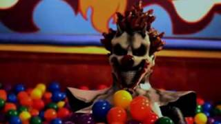 Horny the Clown DRIVE TRHU Trailer