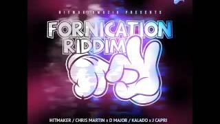 General Degree - Better - Fornication Riddim - October 2016