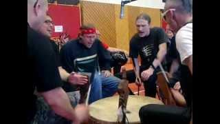 Wanbli-Ohitika-Singers