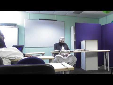 Spoken Arabic Class 3