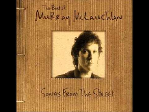 Never Did Like That Train - Murray Mclauchlan