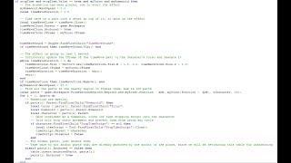 Roblox Coding Live Stream
