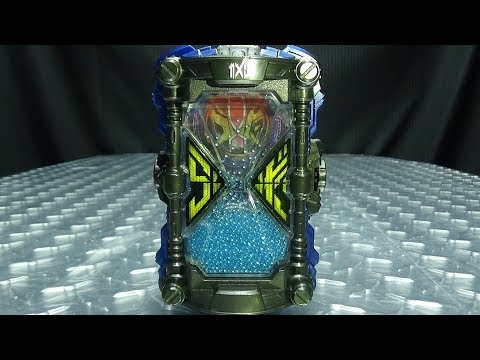Kamen Rider Zi-O DX GEIZ REVIVE RIDEWATCH: EmGo's Kamen Rider Reviews N' Stuff