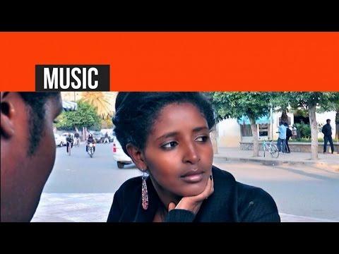 Eritrea  Tsion Michael  Kemti Nska Koyne  ከምቲ ንስኻ ኮይነ  New Eritrean Music Video 2016