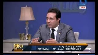فيديو.. أحمد مرتضى منصور: أنا حالة فريدة فى البرلمان