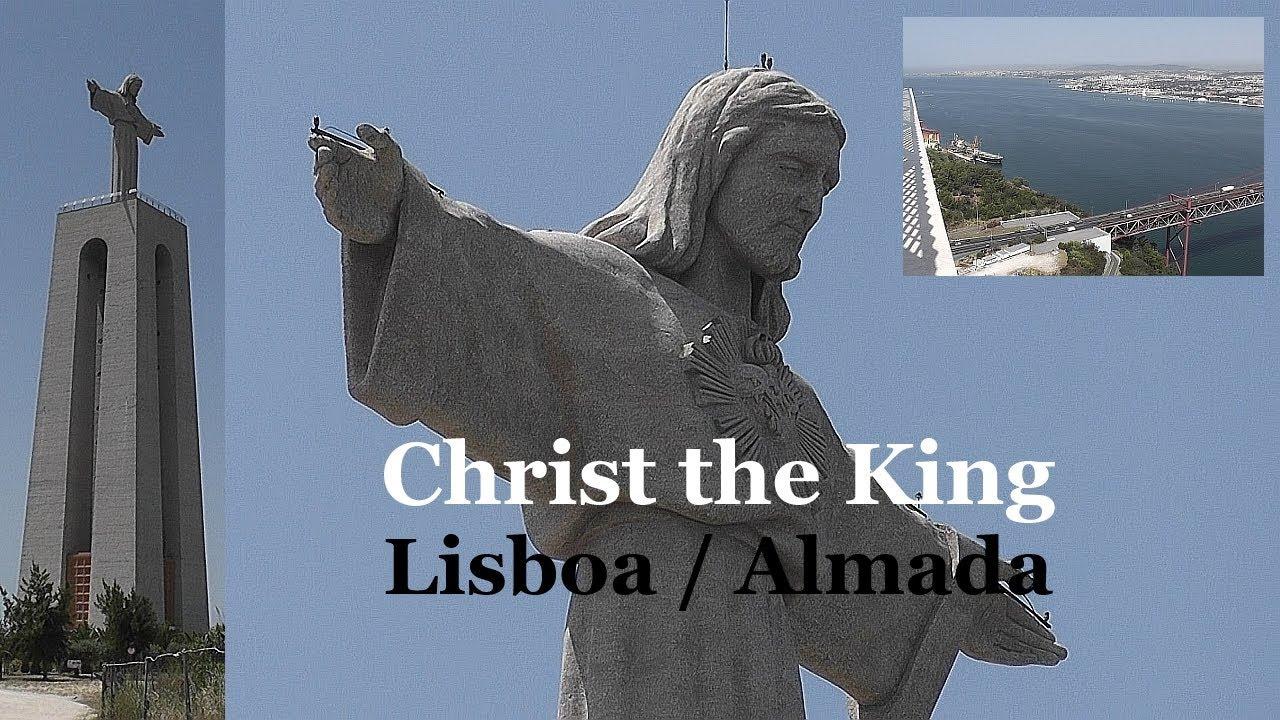 lissabon jesus statue eintritt