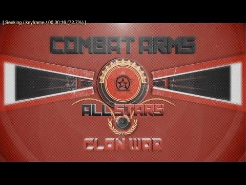All Stars Vs I Lupi Del Calla | Elimination Pro | Clan War | Combat Arms