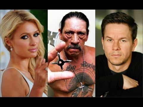 Знаменитости,которые сидели в тюрьме