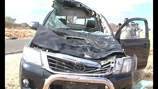 Kudu accident-NBC