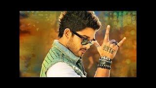 Allu Arjun -New Hindi Dubbed Movie | 2019 South Indian Full Hindi Action Movies