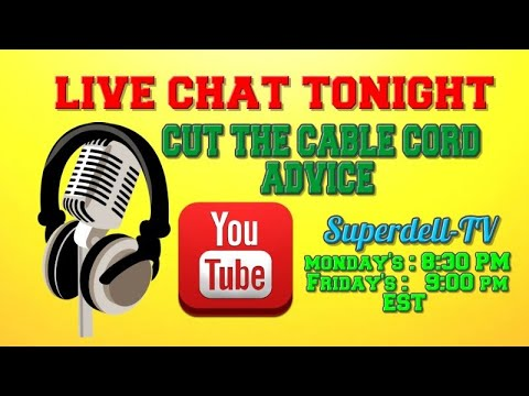 CUT THE CABLE CORD TALK | NVIDIA SHIELD RUMORS | WEEKEND