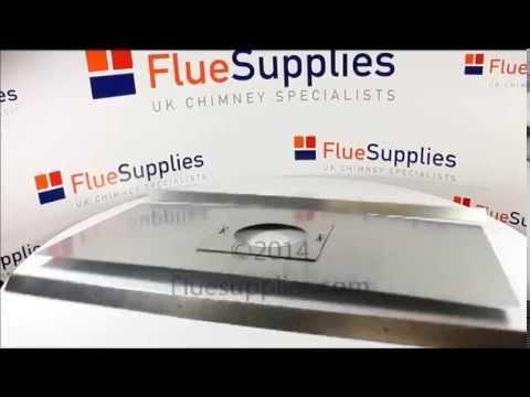 Flue Liner Register Plate 36x18 Youtube