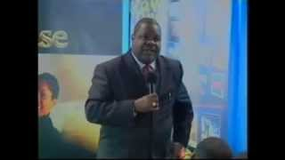 Bishop Michael Hutton - Wood -- The Power Of Self Discovery Part 6 of 12