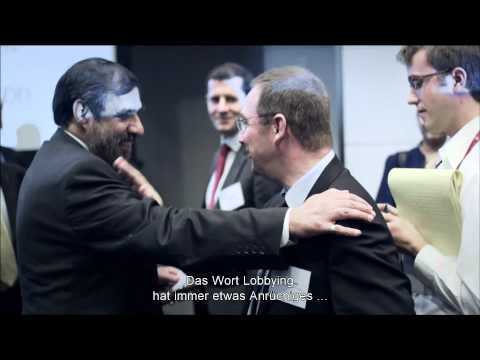 The Brussels Business - Trailer