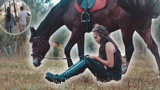 HENSY - Поболело и прошло (конный клип)