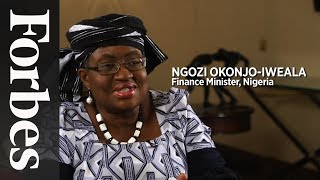 Nigeria Rising: The Woman Behind The Nation
