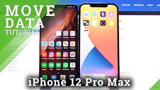 How to Use Send Anywhere App – Transfer Files from Android to iPhone 12 Pro Max screenshot 2