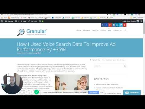 How To Find Paid Search Ad Copy Ideas From Voice Search Queries