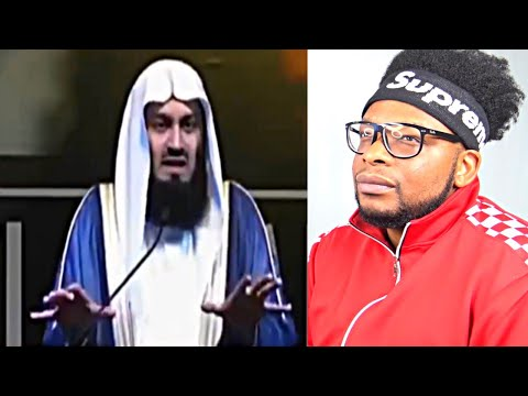 CATHOLIC REACTS TO Is Music Permissible Or Forbidden? - Mufti Menk Why Is Music Haram