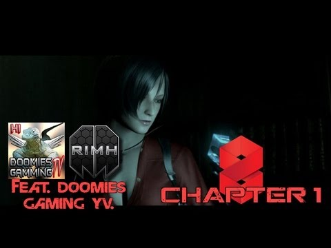 [RIMH] Resident Evil 6 Ada Feat Doomies TV.  Chapter 1