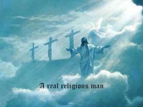 A Religious Man
