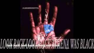 Almamegretta-Black Athena(con testo e spiegazione)