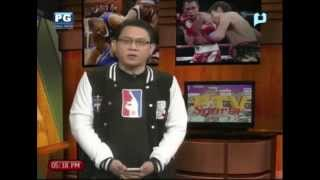PTV Sports (Full Video) - [May 28, 2013]