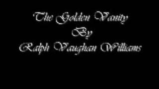 The Golden Vanity - Ralph Vaughan Williams/arr. Wagner