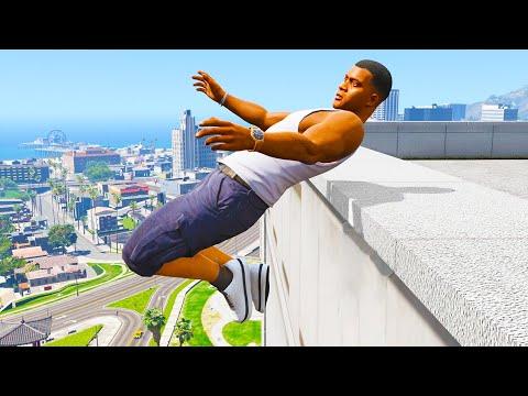 Download GTA 5 FUNNY CRAZY MOMENTS #17 - GTA V Funny Moments & Fails