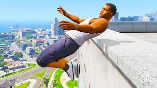 GTA 5 FUNNY CRĄZY MOMENTS #17 - GTA V Funny Moments & Fails