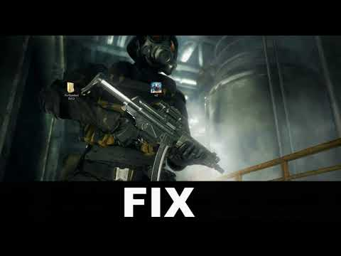 Resident Evil 2 Remake Fatal Application Exit Error Fix, Black Screen