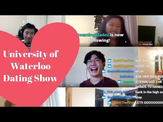 Waterloo dating beste dating site belgie