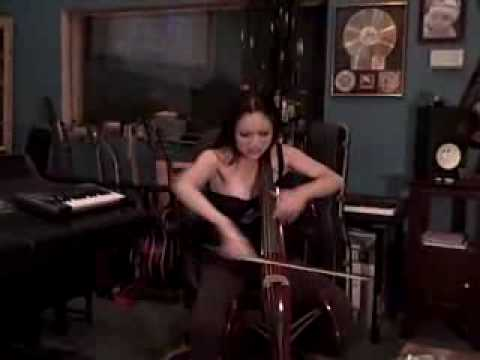 Tina Guo Metal Bee-Demix500